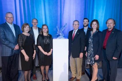 NetPlus Chairman Dan Judge Wins Lifetime Achievement Award