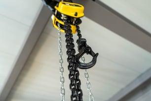 Sumner Premium Chain Block Hoists